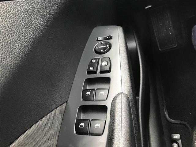 2018 Hyundai Accent GL (Stk: P005097) in Saint John - Image 17 of 30
