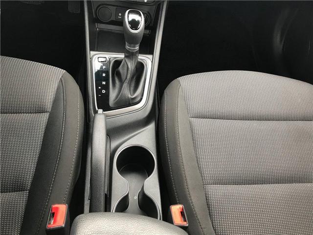 2018 Hyundai Accent GL (Stk: P005097) in Saint John - Image 19 of 30