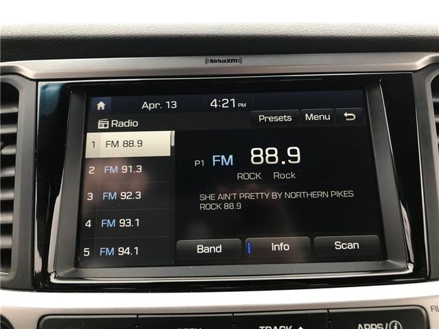 2018 Hyundai Accent GL (Stk: P005097) in Saint John - Image 20 of 30