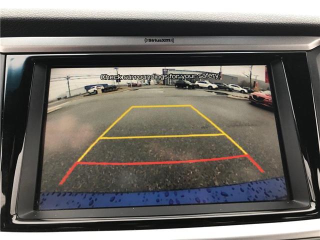2018 Hyundai Accent GL (Stk: P005097) in Saint John - Image 23 of 30
