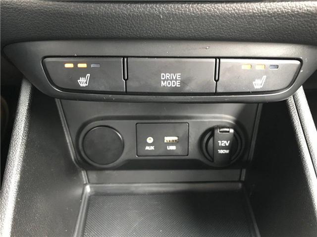 2018 Hyundai Accent GL (Stk: P005097) in Saint John - Image 24 of 30