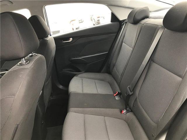 2018 Hyundai Accent GL (Stk: P005097) in Saint John - Image 27 of 30