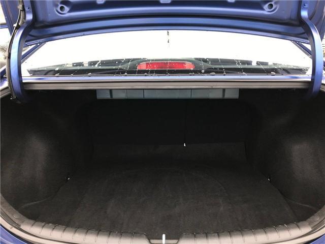2018 Hyundai Accent GL (Stk: P005097) in Saint John - Image 28 of 30