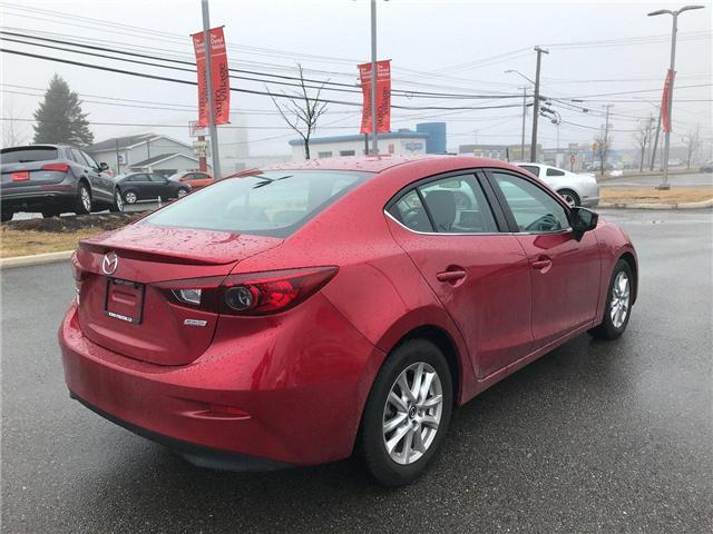 2014 Mazda Mazda3 GS-SKY (Stk: P117905) in Saint John - Image 3 of 23