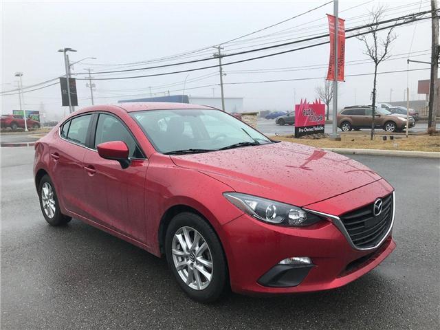 2014 Mazda Mazda3 GS-SKY (Stk: P117905) in Saint John - Image 4 of 23