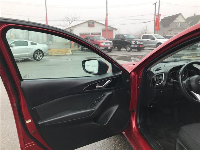 2014 Mazda Mazda3 GS-SKY (Stk: P117905) in Saint John - Image 5 of 23