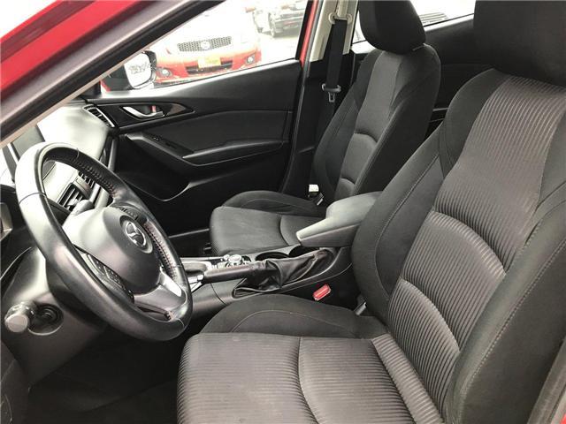 2014 Mazda Mazda3 GS-SKY (Stk: P117905) in Saint John - Image 6 of 23
