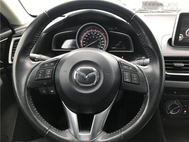 2014 Mazda Mazda3 GS-SKY (Stk: P117905) in Saint John - Image 9 of 23