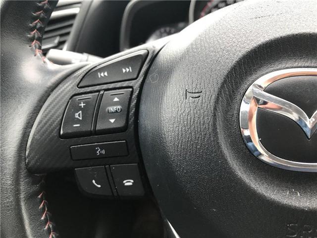 2014 Mazda Mazda3 GS-SKY (Stk: P117905) in Saint John - Image 11 of 23