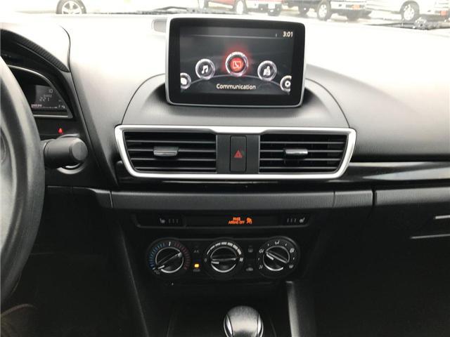 2014 Mazda Mazda3 GS-SKY (Stk: P117905) in Saint John - Image 13 of 23