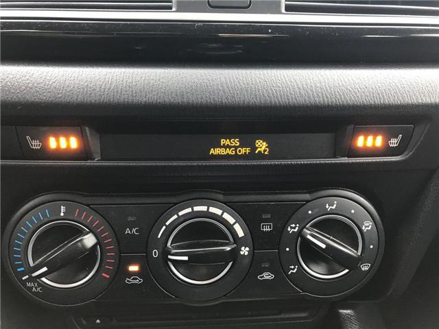 2014 Mazda Mazda3 GS-SKY (Stk: P117905) in Saint John - Image 15 of 23