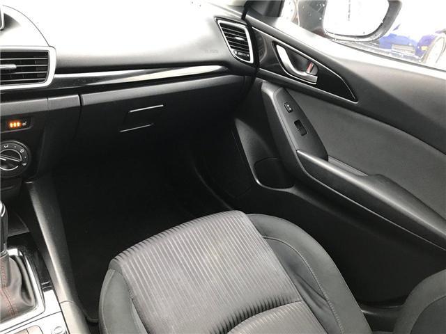 2014 Mazda Mazda3 GS-SKY (Stk: P117905) in Saint John - Image 19 of 23