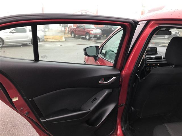 2014 Mazda Mazda3 GS-SKY (Stk: P117905) in Saint John - Image 20 of 23
