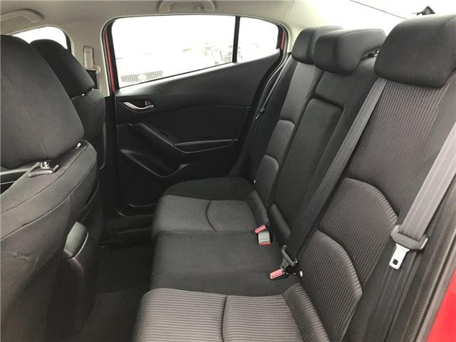 2014 Mazda Mazda3 GS-SKY (Stk: P117905) in Saint John - Image 21 of 23