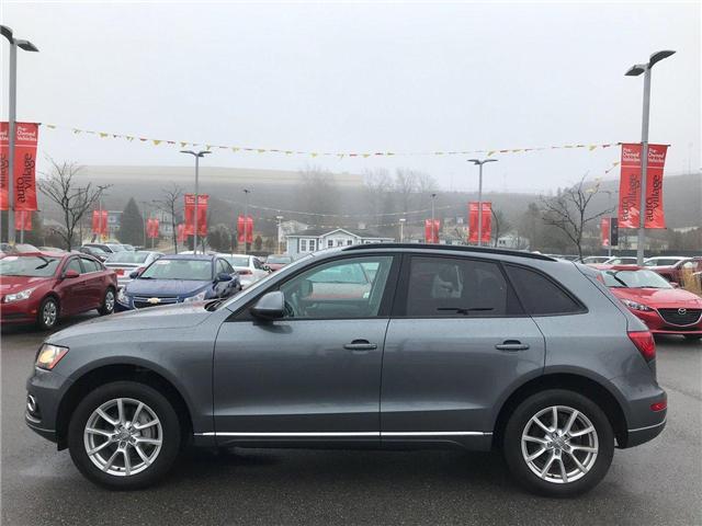 2013 Audi Q5 2.0T (Stk: P015813) in Saint John - Image 2 of 37