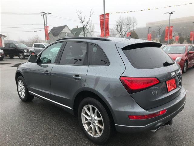 2013 Audi Q5 2.0T (Stk: P015813) in Saint John - Image 3 of 37