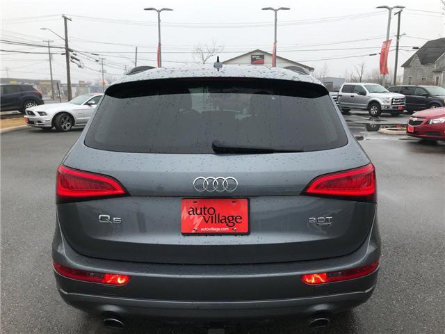 2013 Audi Q5 2.0T (Stk: P015813) in Saint John - Image 4 of 37
