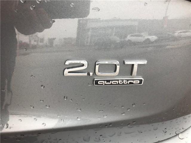 2013 Audi Q5 2.0T (Stk: P015813) in Saint John - Image 7 of 37