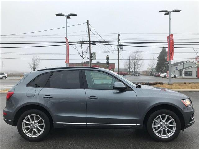 2013 Audi Q5 2.0T (Stk: P015813) in Saint John - Image 8 of 37