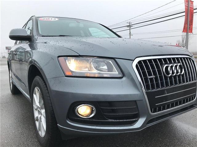 2013 Audi Q5 2.0T (Stk: P015813) in Saint John - Image 12 of 37