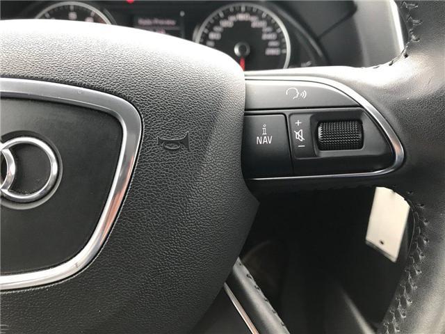 2013 Audi Q5 2.0T (Stk: P015813) in Saint John - Image 20 of 37