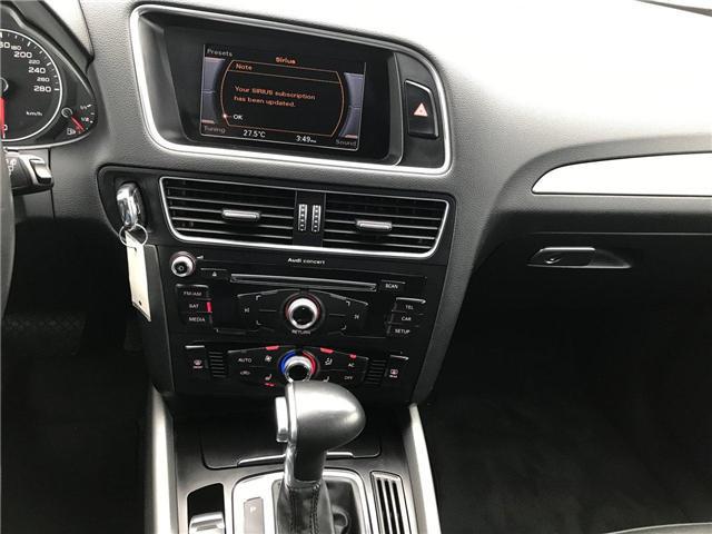 2013 Audi Q5 2.0T (Stk: P015813) in Saint John - Image 25 of 37