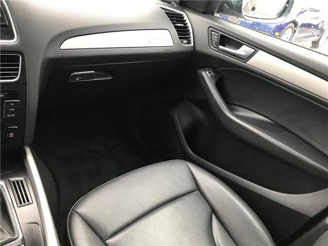 2013 Audi Q5 2.0T (Stk: P015813) in Saint John - Image 27 of 37