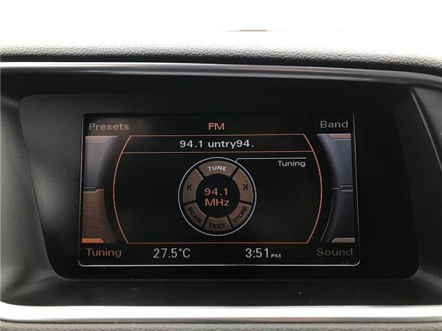 2013 Audi Q5 2.0T (Stk: P015813) in Saint John - Image 28 of 37
