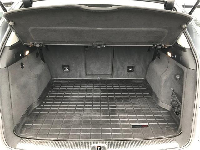 2013 Audi Q5 2.0T (Stk: P015813) in Saint John - Image 34 of 37