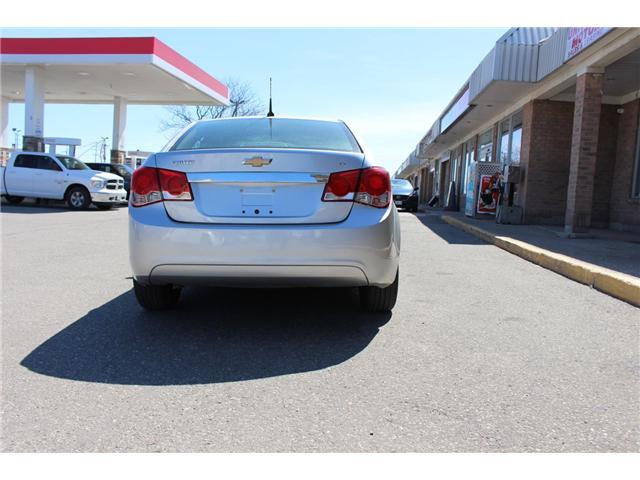 2014 Chevrolet Cruze 1LT (Stk: 284098) in Brampton - Image 7 of 10