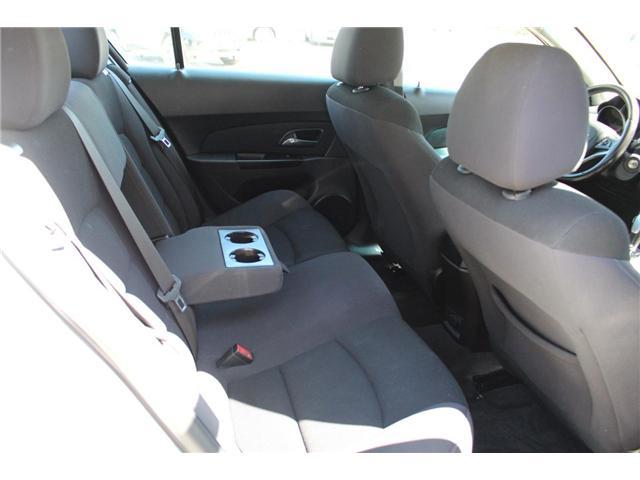 2014 Chevrolet Cruze 1LT (Stk: 284098) in Brampton - Image 8 of 10