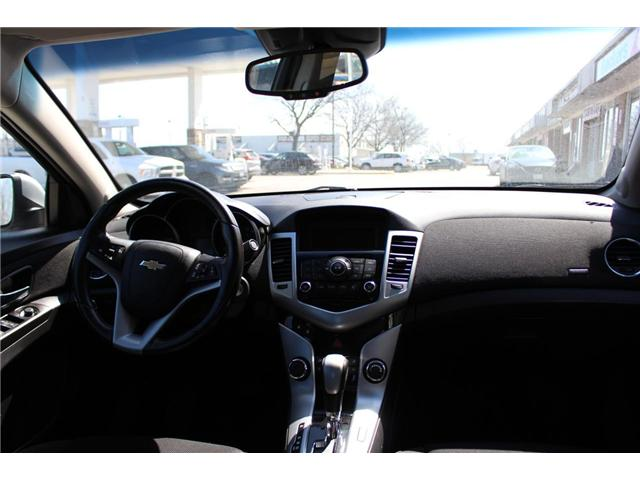 2014 Chevrolet Cruze 1LT (Stk: 284098) in Brampton - Image 9 of 10