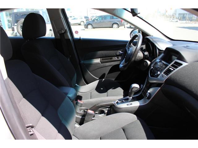 2014 Chevrolet Cruze 1LT (Stk: 284098) in Brampton - Image 10 of 10