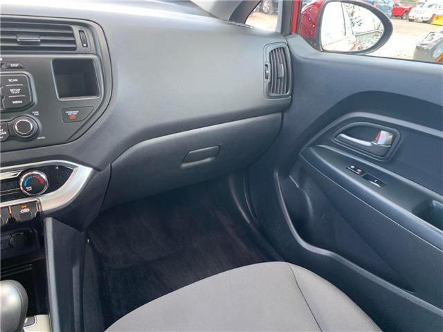 2015 Kia Rio  (Stk: 471127) in Orleans - Image 12 of 27