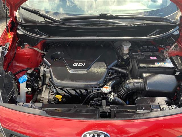2015 Kia Rio  (Stk: 471127) in Orleans - Image 27 of 27