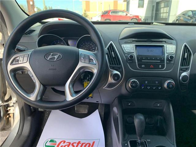 2012 Hyundai Tucson  (Stk: 436500) in Orleans - Image 12 of 27