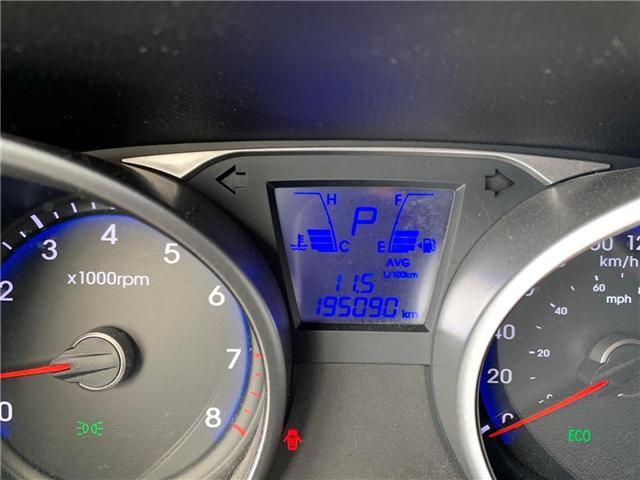 2012 Hyundai Tucson  (Stk: 436500) in Orleans - Image 20 of 27