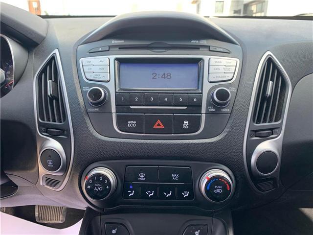 2012 Hyundai Tucson  (Stk: 436500) in Orleans - Image 21 of 27
