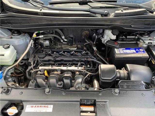 2012 Hyundai Tucson  (Stk: 436500) in Orleans - Image 27 of 27