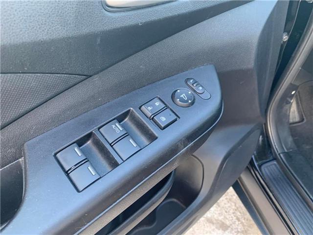 2014 Honda CR-V LX (Stk: 003238) in Orleans - Image 9 of 28