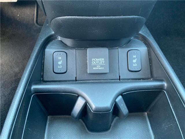 2014 Honda CR-V LX (Stk: 003238) in Orleans - Image 23 of 28
