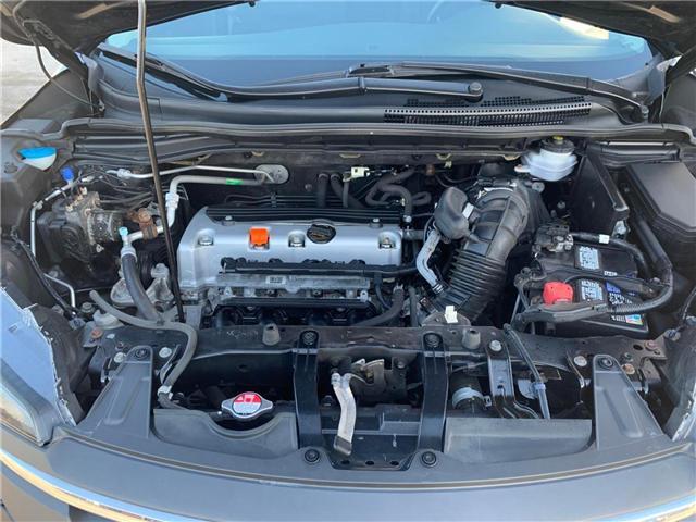 2014 Honda CR-V LX (Stk: 003238) in Orleans - Image 28 of 28