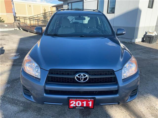 2011 Toyota RAV4  (Stk: 126525) in Orleans - Image 6 of 22