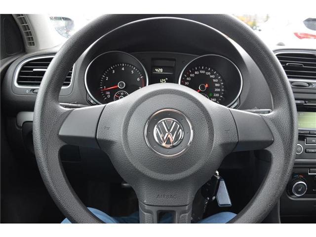 2012 Volkswagen Golf  (Stk: 189109) in Milton - Image 9 of 17