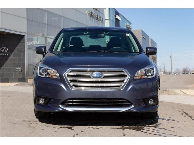2016 Subaru Legacy 2.5i Limited Package (Stk: P0812) in Ajax - Image 2 of 30