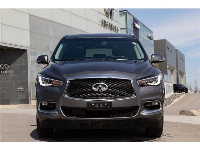 2016 Infiniti QX60 Base (Stk: P0813) in Ajax - Image 2 of 30