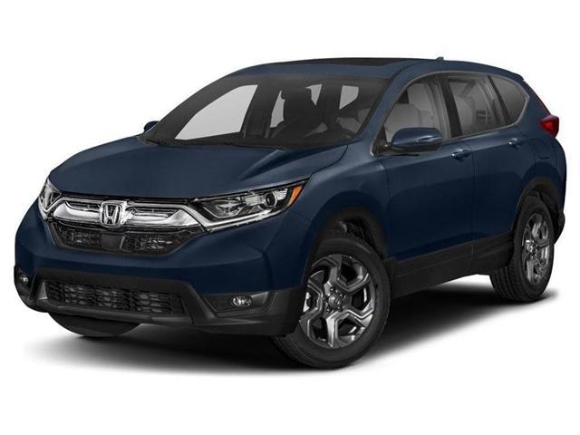 2018 Honda CR-V EX-L (Stk: 55803) in Scarborough - Image 1 of 9