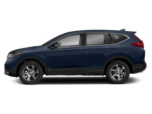 2018 Honda CR-V EX-L (Stk: 55803) in Scarborough - Image 2 of 9