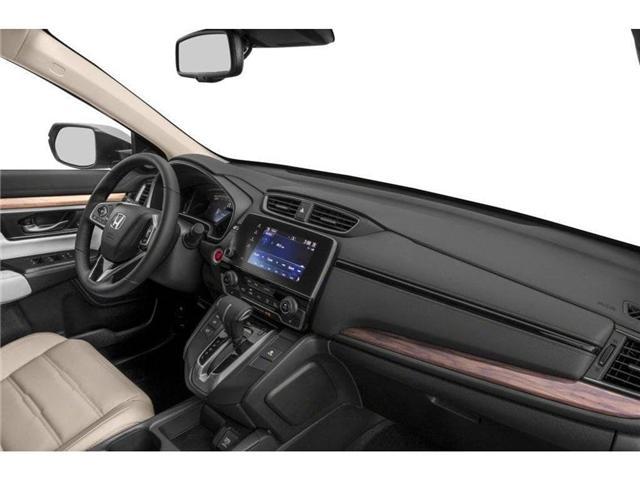 2018 Honda CR-V EX-L (Stk: 55803) in Scarborough - Image 9 of 9