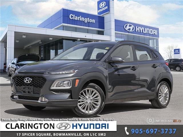 2019 Hyundai KONA 2.0L Preferred (Stk: 19199) in Clarington - Image 1 of 25